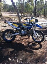 Husaberg FE450 Dubbo 2830 Dubbo Area Preview