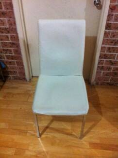 Office Chair (white)