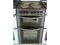 d064 graphite bush 50cm solid ring electric cooker comes with warranty can be delivered or collected