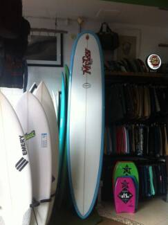 McCoy All Round Mal XF 9'4 82L, BRAND NEW was $1350
