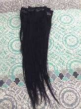 Black Clip In Hair Extensions Berwick Casey Area Preview