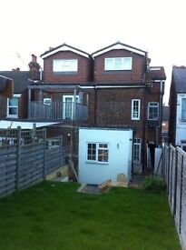 For Rent: A fantastic 3 bed semi detached house