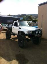 LEXUS V8 TOYOTA HILUX ALL THE GEAR - SWAP FOR PATROL Hobart Region Preview