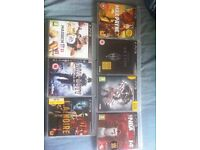 PS3 games swap Xbox 360 games