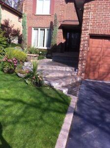 Landscaping interlocking 6476187595