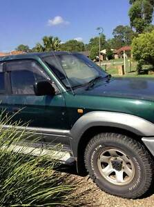 1997 Toyota LandCruiser Wagon Logan Reserve Logan Area Preview