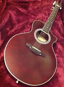 Russian Leo Tone 7-string acoustic steel-string guitar Dover Heights Eastern Suburbs Preview
