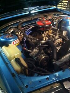 Vh v8 t5 commodore swap vx vy club sport tuff vx vy ss  Redwood Toowoomba City Preview