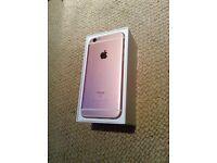 Apple iPhone 6s - Rose Gold *PRISTINE CONDITION*