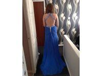 Size 14 prom/evening dress