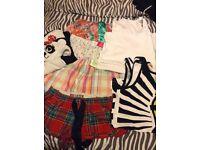 Ladies nightwear / gym clothes