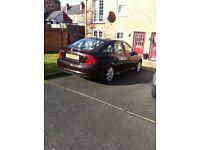 Vauxhall vectra. 51 plate 2 .2 CDx 5 door hatch