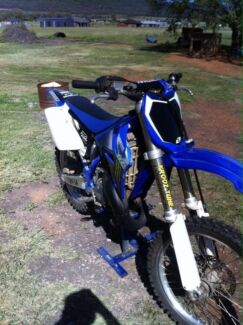 2018 yz450 f special edition s25469 motorcycles gumtree yz 125 2004 for sale fandeluxe Image collections
