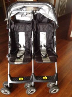 Veebee double delight stroller  Dandenong Greater Dandenong Preview
