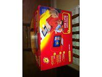 BOXED BUSH IBX200 INTERNET.TV ETHERNET PORT + INFRARED WIRELESS KEYBOARD