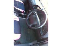 Daewoo naberia 1.6 petrol 51 plate