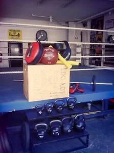 boxing training in Ellenbrook 6069, WA | Personal Training