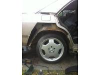 Mobile Welder - Welding All Cars & Vans