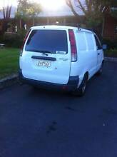 2002 Toyota Townace North Rocks The Hills District Preview