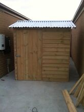 Timber Garden shed or Storage Room etc Cranbourne Casey Area Preview