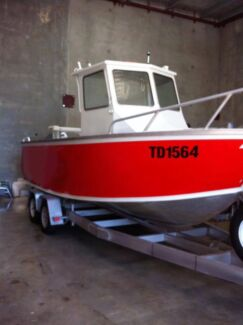 Boat Hire from $445