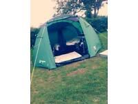 Ullswater 6 Hi Gear tent