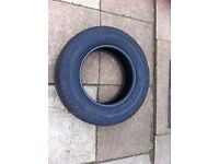Very good 235/65/16 Continental Tyre fits Mercedes sprinters, ford transits and more
