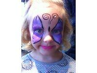 Glittercheeks Facepainting - Face painting & Children's Entertainment - Activites for kids