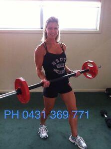Nat's Fitness Studio - Personal Training Maribyrnong Maribyrnong Maribyrnong Area Preview