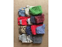 Toddler Trouser Bundle- 18-24 months- John Lewis, JoJo Mama, Next and more- £20