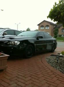 99-04 grand am body kit ( rk sport ) Windsor Region Ontario image 2