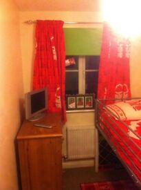 Nottingham Forest NFFC Curtains