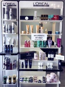 Bulk LOREAL retail . Hairdressing supplies . Styling products . Barmaryee Yeppoon Area Preview