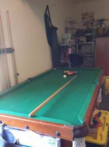 Astra Billiards - Pool Table Ferntree Gully Knox Area Preview