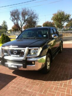 Nissan Navara ST-X Campbellfield Hume Area Preview