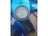 Vespa 125cc T2 LML