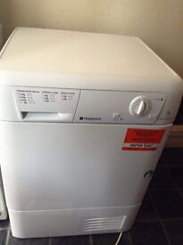 Hotpoint 7kg First Edition Tumble Dryer - White *NEW*