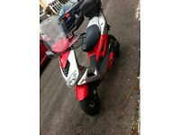 Peugeot speed fight 2 mint condition
