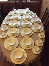 "WEDGWOOD BONE CHINA DINNER SET..72 PIECE.. STAMPED ""4579"" FORMAL Dromana Mornington Peninsula Preview"