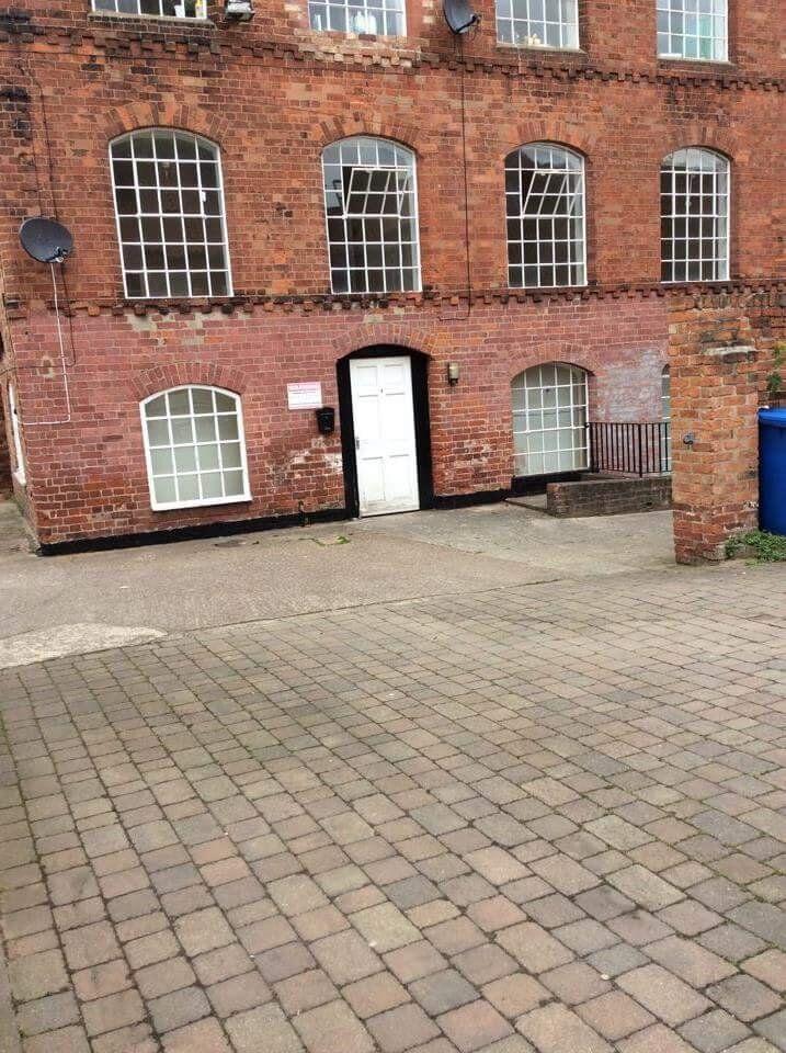 1 Bedroom Flat To Rent In Worksop