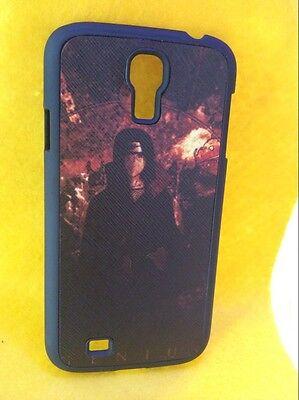 USA Seller Samsung Galaxy S4 case Anime Phone case Cover Naruto Uchiha Itachi