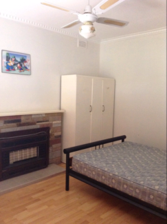 Room available in clayton south