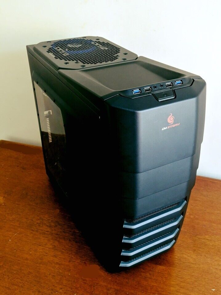 Gaming PC i5-2500k, GTX780|3GB, 8GB RAM, SSD | in Leicester, Leicestershire  | Gumtree