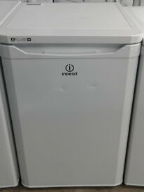 m661 white indesitunder counter fridge new graded with manufacturers warranty can be delivered