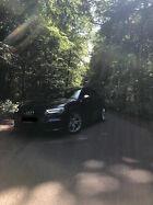 Audi S3 8V Limousine 2.0 TFSI quattro OPF