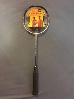 Carlton Enhance Badminton Racquet