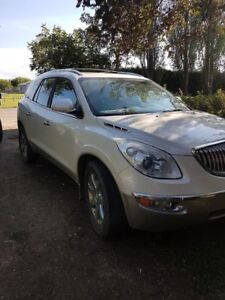 (REDUCED)2008 Buick Enclave CXL
