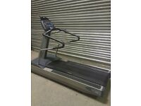 Pulse Ascent Treadmill