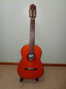 1975 DiGiorgio Classico Nº 28 6 String Acoustic Guitar Price Firm Marburg Ipswich City Preview