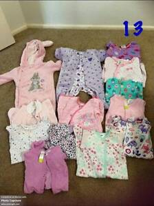 Size 0000 baby girl clothes Springfield Lakes Ipswich City Preview